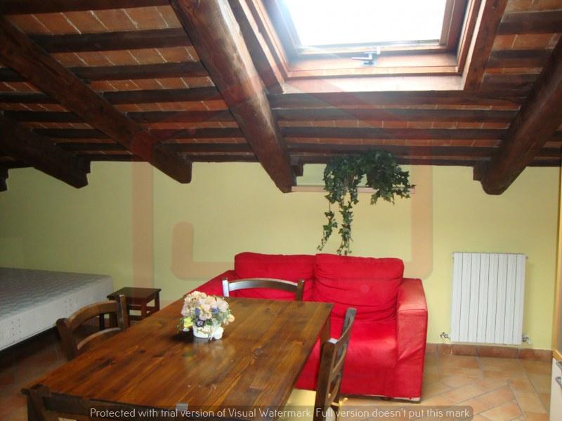 Appartamento in affitto a Ferrara, 2 locali, zona Località: Centrostorico, prezzo € 380 | CambioCasa.it