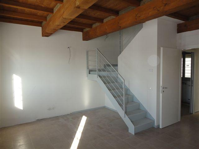 Soluzione Indipendente in affitto a Ferrara, 2 locali, zona Località: CocomarodiFocomorto, prezzo € 550 | Cambio Casa.it