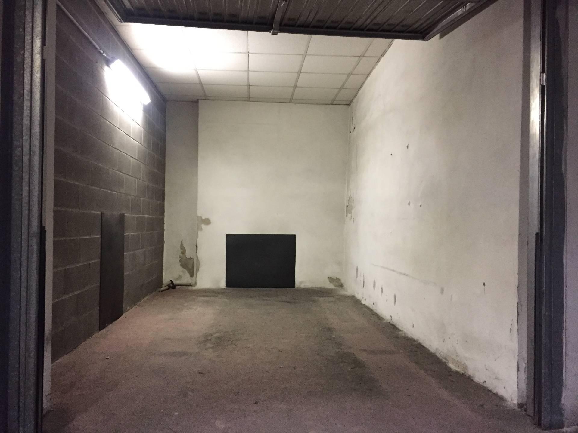 Box / Garage in vendita a Ferrara, 1 locali, zona Località: Centrostorico, prezzo € 59.000 | CambioCasa.it