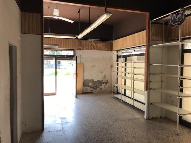 Negozio / Locale in vendita a Ferrara, 9999 locali, zona Località: Barco-Pontelagoscuro, prezzo € 40.000 | CambioCasa.it