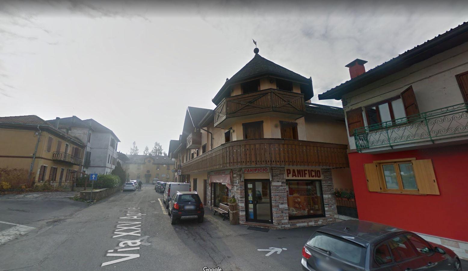 Casa roana appartamenti e case in vendita a roana for Appartamenti in vendita canove di roana