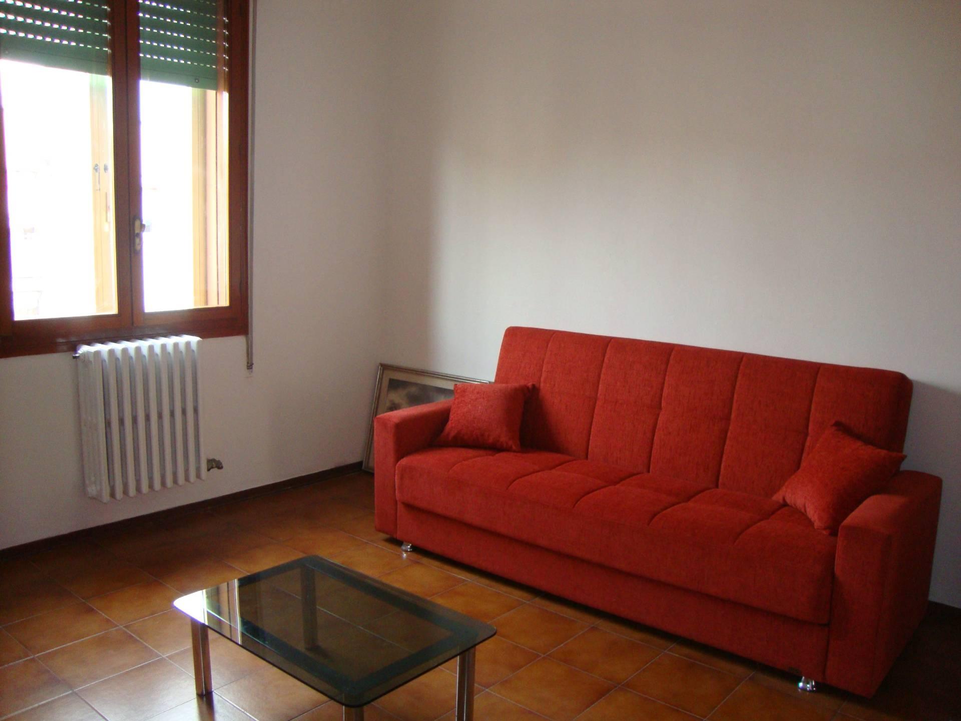 Appartamento in affitto a Ferrara, 3 locali, zona Località: FuoriMura-ZonaSud, prezzo € 600 | CambioCasa.it