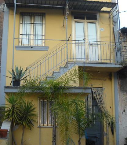 Soluzione Semindipendente in vendita a Ottaviano, 1 locali, zona Località: SanGennarello, prezzo € 48.000 | CambioCasa.it