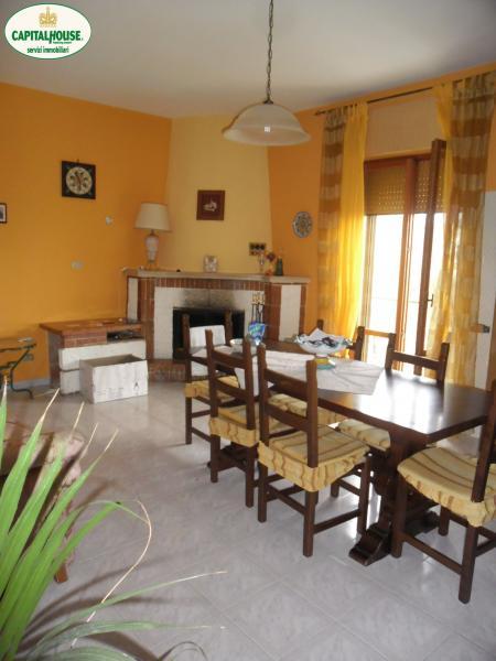Villa in Vendita a Capriglia Irpina