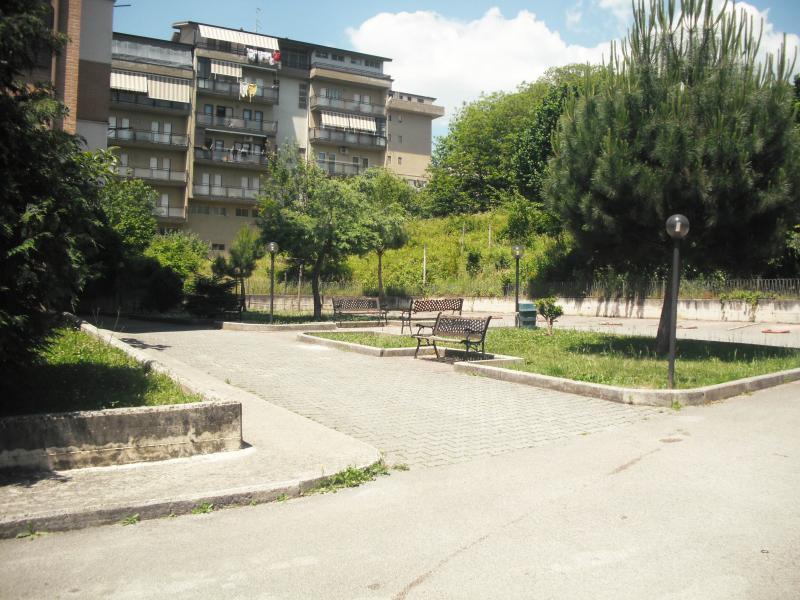 Bilocale Avellino Via Italo De Feo 10