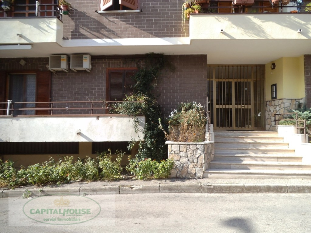 Appartamento in vendita a Baiano, 3 locali, prezzo € 85.000 | Cambio Casa.it