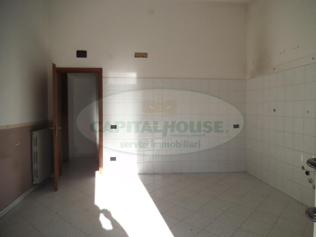 Appartamento in vendita a Baiano, 3 locali, prezzo € 78.000 | Cambio Casa.it