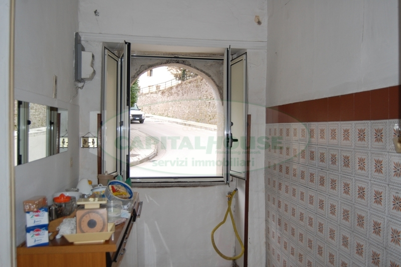 Bilocale Monteforte Irpino Via Garibaldi 7
