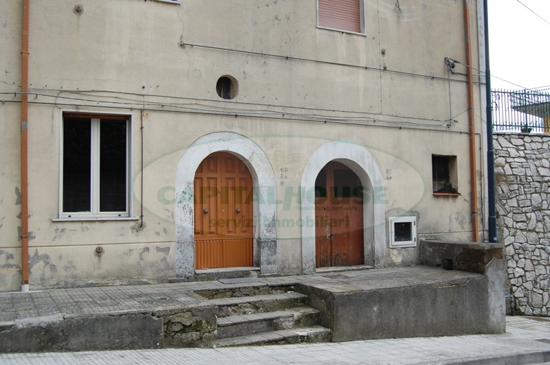 Bilocale Monteforte Irpino Via Garibaldi 1