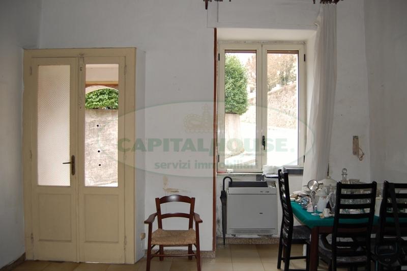 Bilocale Monteforte Irpino Via Garibaldi 3