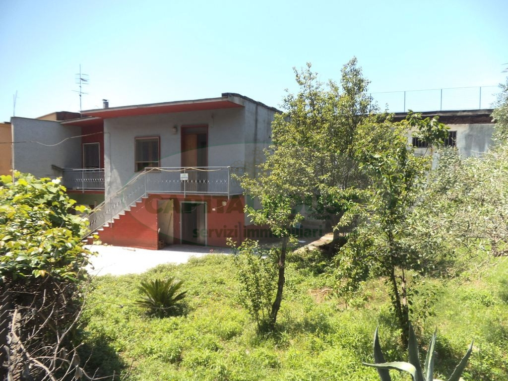 Soluzione Indipendente in vendita a Avella, 3 locali, prezzo € 130.000 | CambioCasa.it