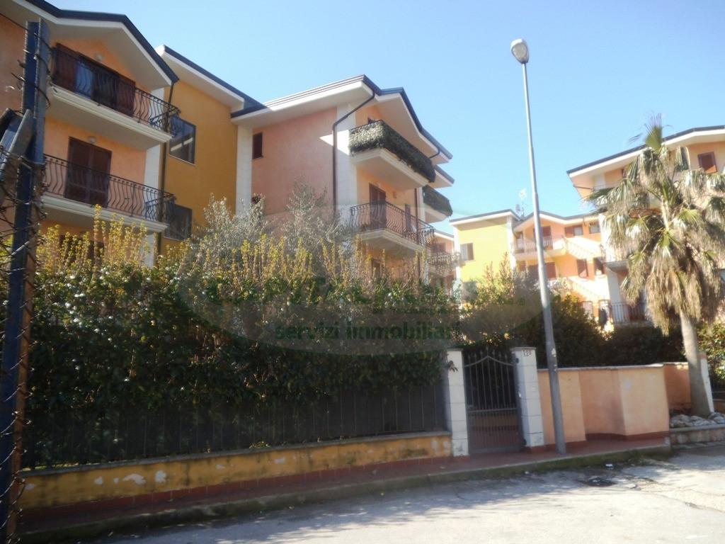 Appartamento in Vendita a Mugnano del Cardinale