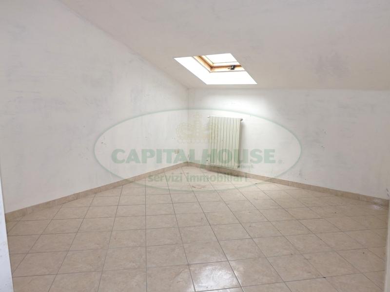 Attico / Mansarda in vendita a Atripalda, 2 locali, prezzo € 42.000 | Cambio Casa.it