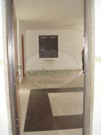 Appartamento in affitto a San Tammaro, 3 locali, prezzo € 370 | CambioCasa.it