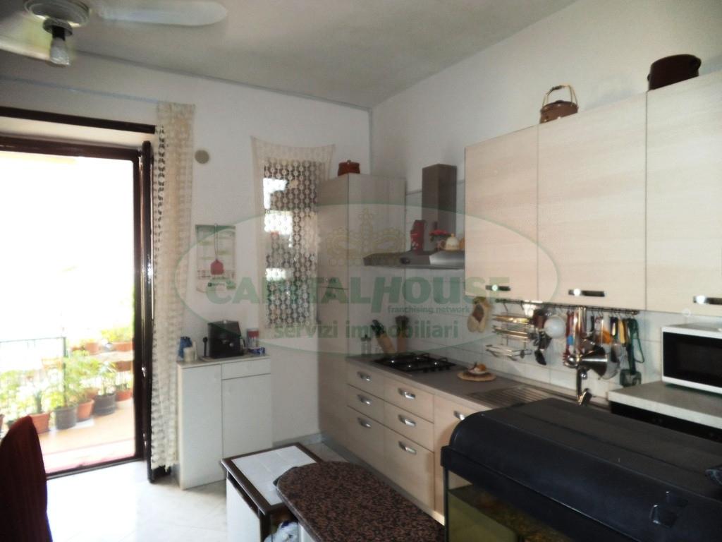 Appartamento in vendita a Baiano, 3 locali, prezzo € 120.000 | Cambio Casa.it
