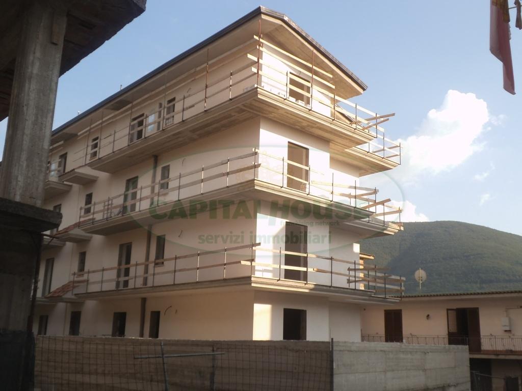 Appartamento in affitto a Mugnano del Cardinale, 3 locali, prezzo € 500 | Cambio Casa.it