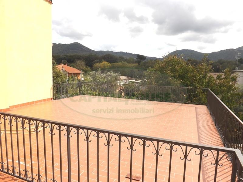 Appartamento in affitto a San Potito Ultra, 3 locali, prezzo € 400 | CambioCasa.it