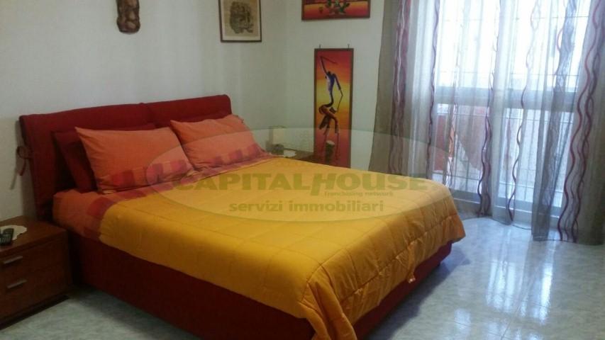 Appartamento in vendita a Brusciano, 3 locali, prezzo € 148.000 | CambioCasa.it