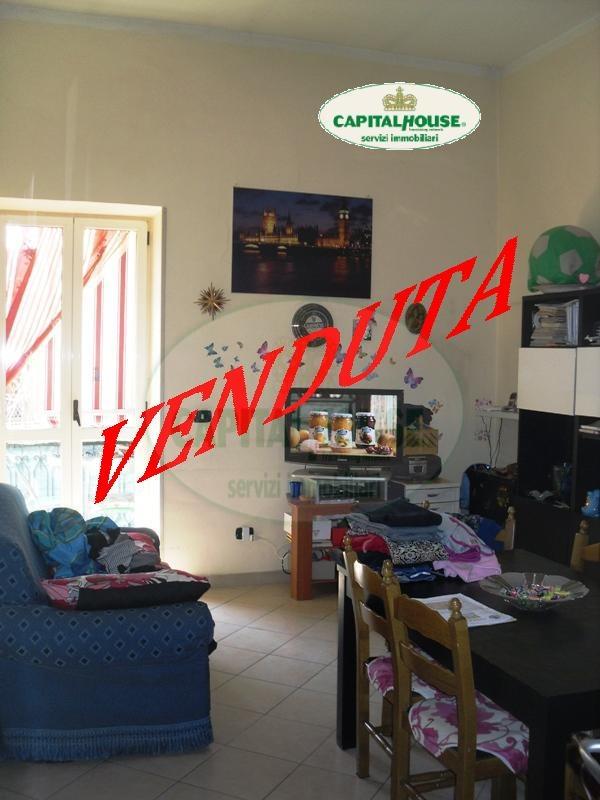Appartamento in vendita a Cimitile, 2 locali, prezzo € 52.000 | Cambio Casa.it