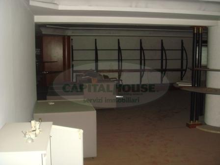 Negozio / Locale in vendita a Santa Maria Capua Vetere, 9999 locali, prezzo € 550.000 | CambioCasa.it