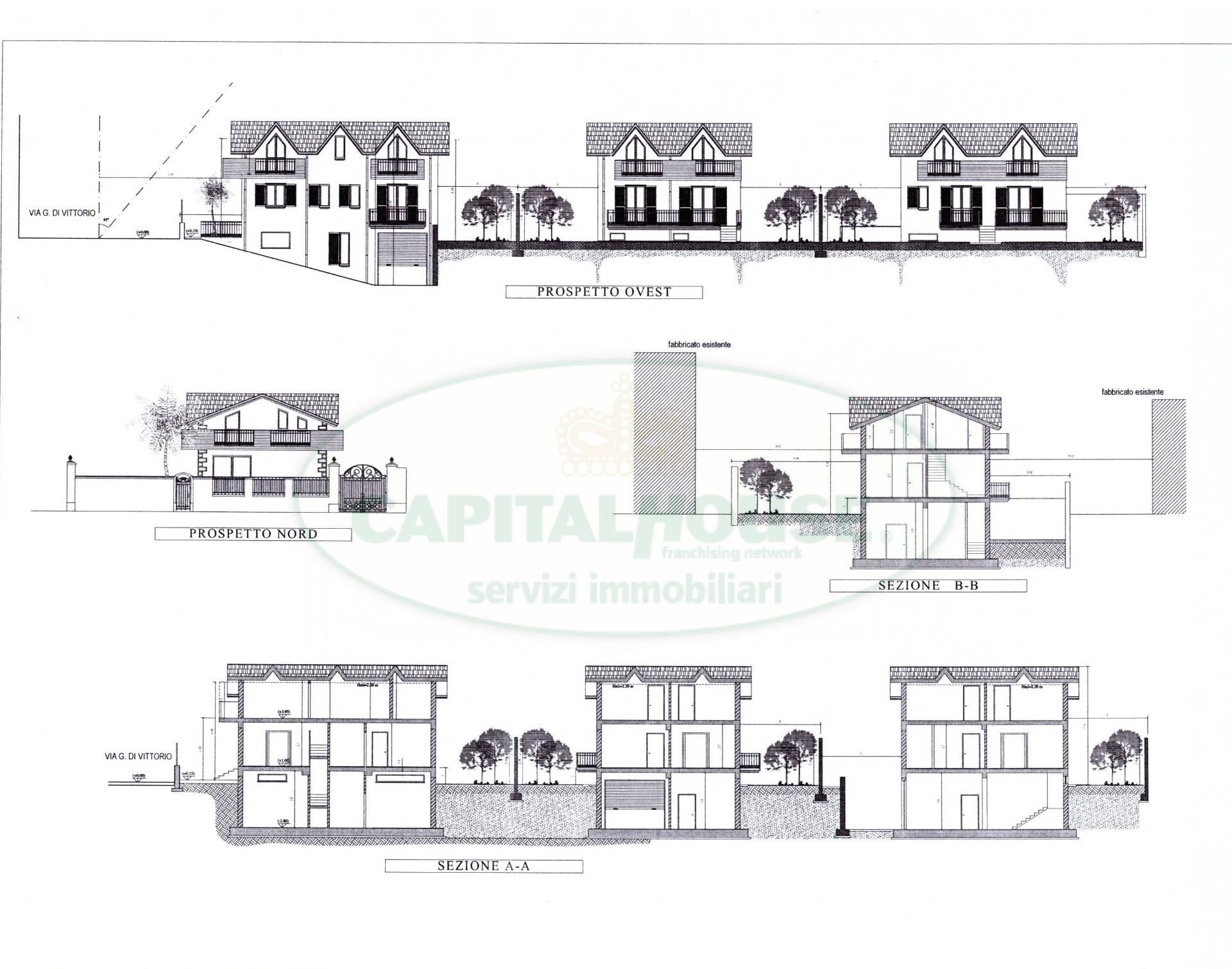 Villa in vendita a Sperone, 5 locali, prezzo € 340.000 | Cambio Casa.it