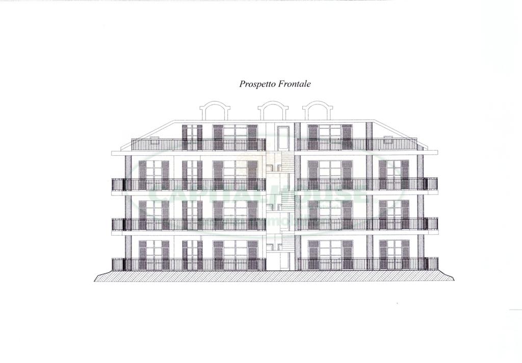 Appartamento in vendita a Sirignano, 4 locali, prezzo € 115.000 | Cambio Casa.it