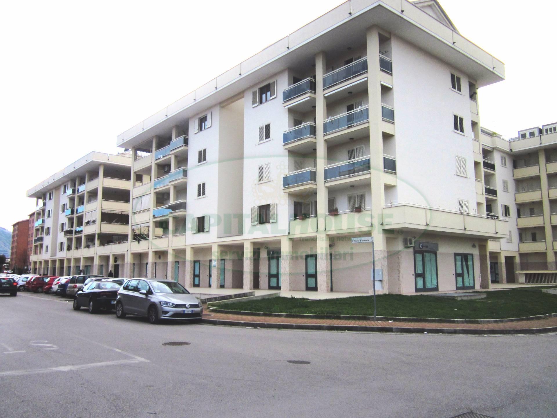 Appartamento in vendita a San Nicola la Strada, 4 locali, zona Località: ExS.Gobain, prezzo € 235.000 | Cambio Casa.it