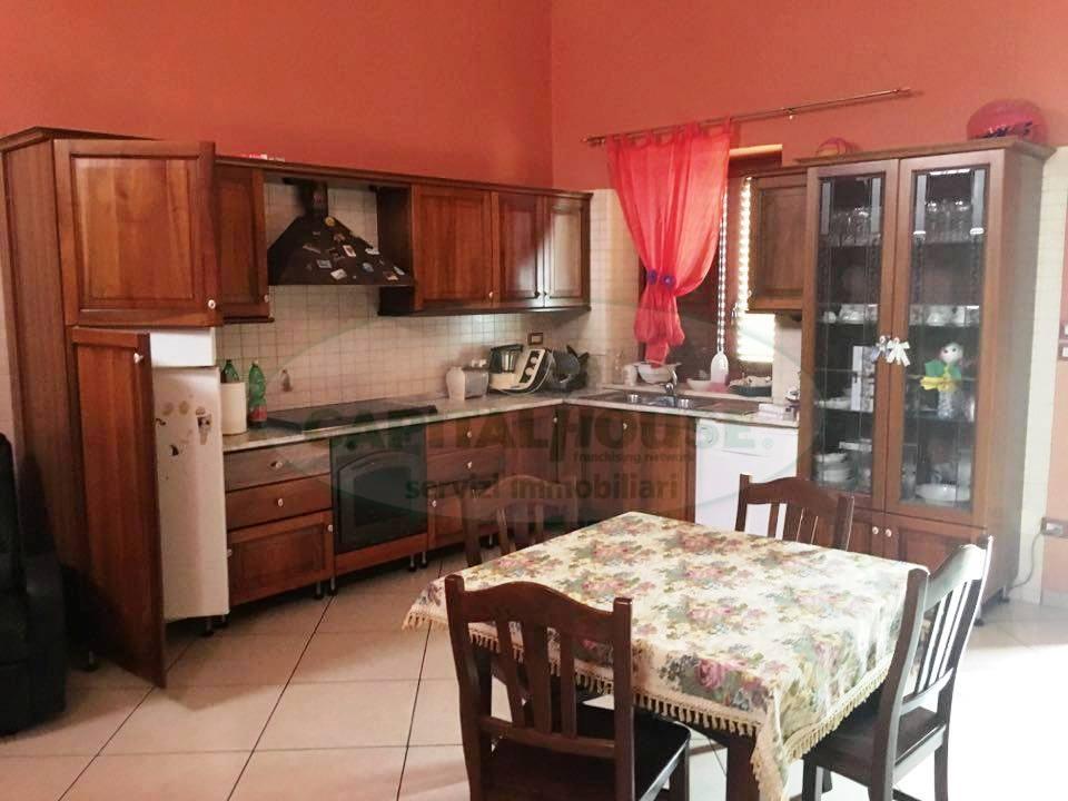 Appartamento in vendita a Avella, 4 locali, prezzo € 115.000 | Cambio Casa.it