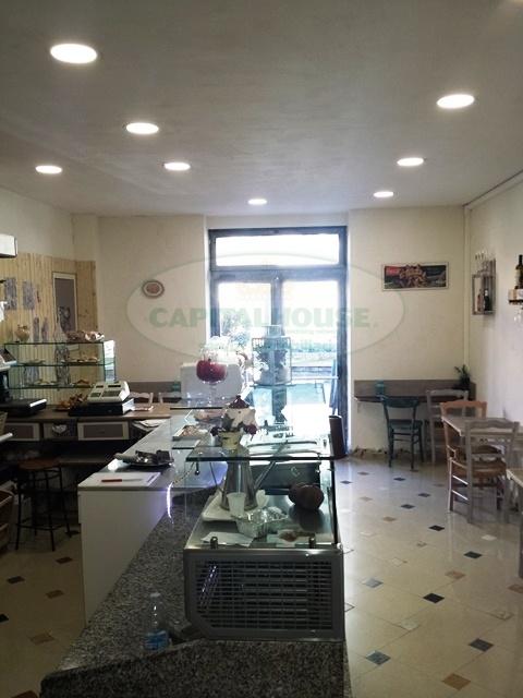 Negozio / Locale in vendita a Avellino, 9999 locali, zona Zona: Centro, prezzo € 380.000 | CambioCasa.it