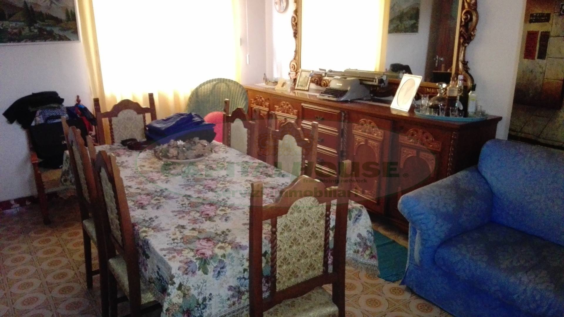 Appartamento in affitto a Macerata Campania, 3 locali, zona Zona: Caturano, prezzo € 260 | Cambio Casa.it