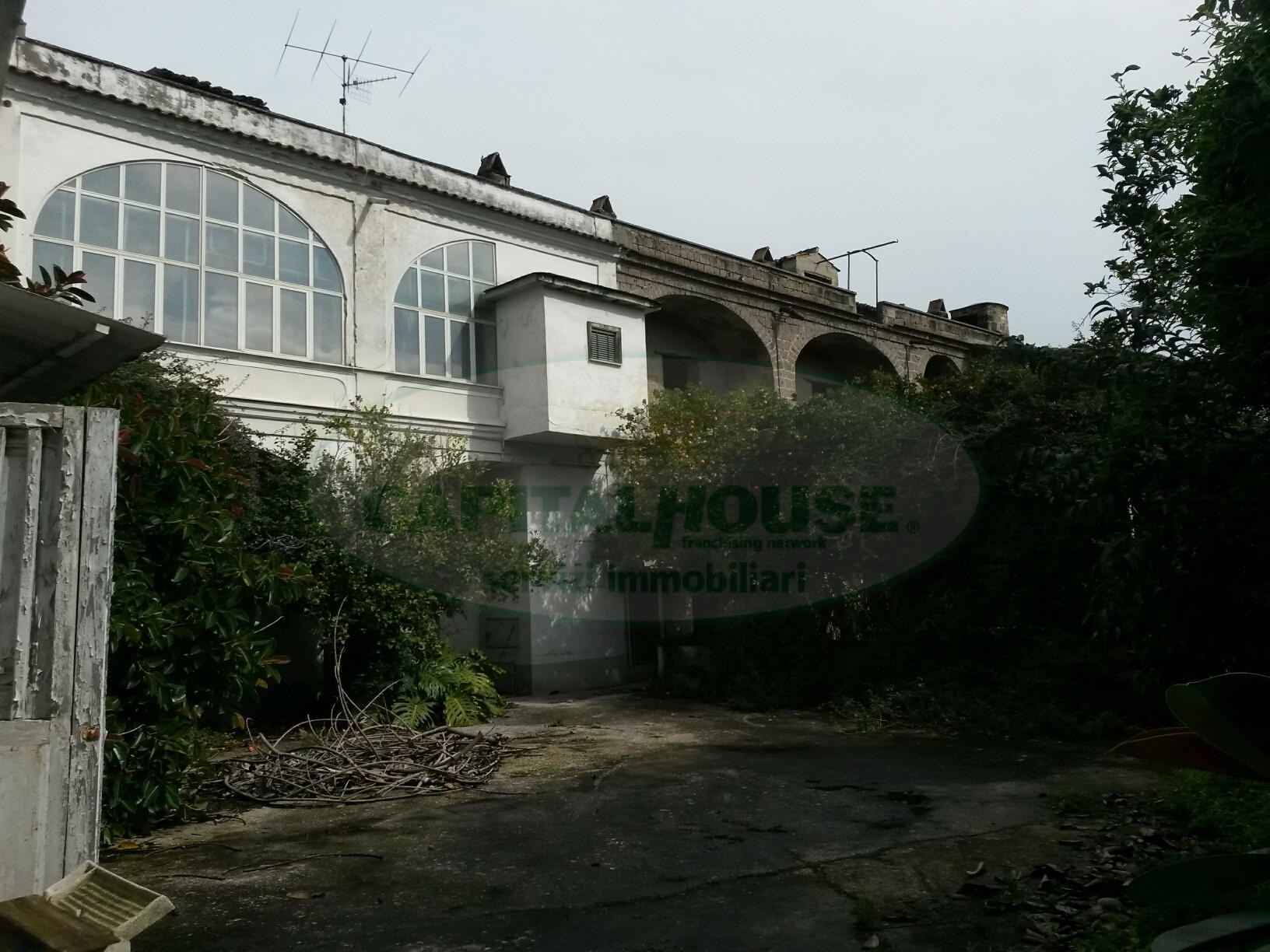 Soluzione Indipendente in vendita a Portico di Caserta, 22 locali, prezzo € 475.000 | Cambio Casa.it