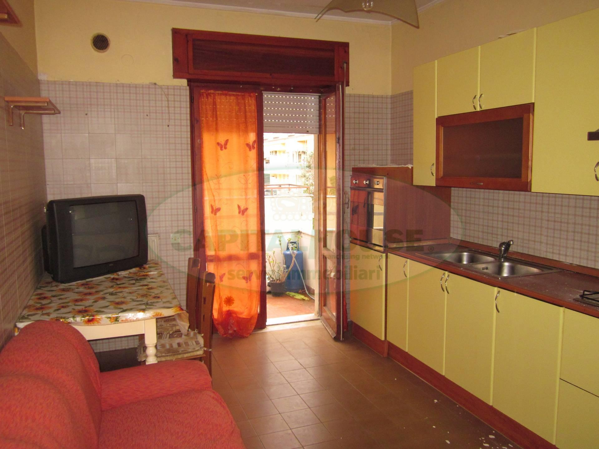 Appartamento in affitto a Recale, 3 locali, prezzo € 270 | CambioCasa.it