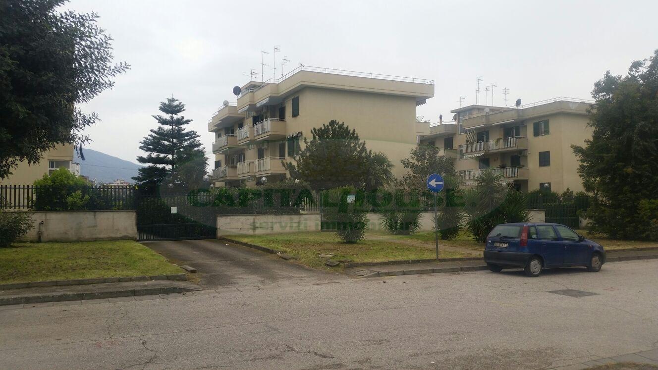 Appartamento in vendita a Brusciano, 4 locali, prezzo € 195.000 | CambioCasa.it