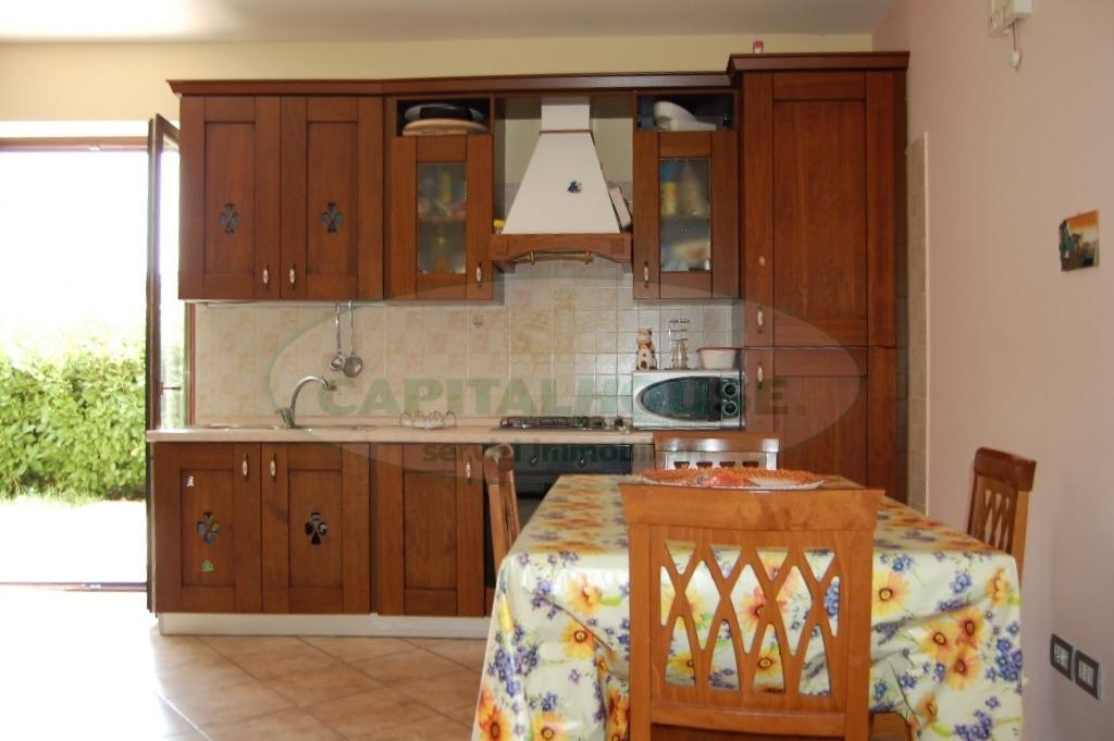 Appartamento in vendita a Monteforte Irpino, 3 locali, zona Zona: Alvanella, prezzo € 110.000 | Cambio Casa.it