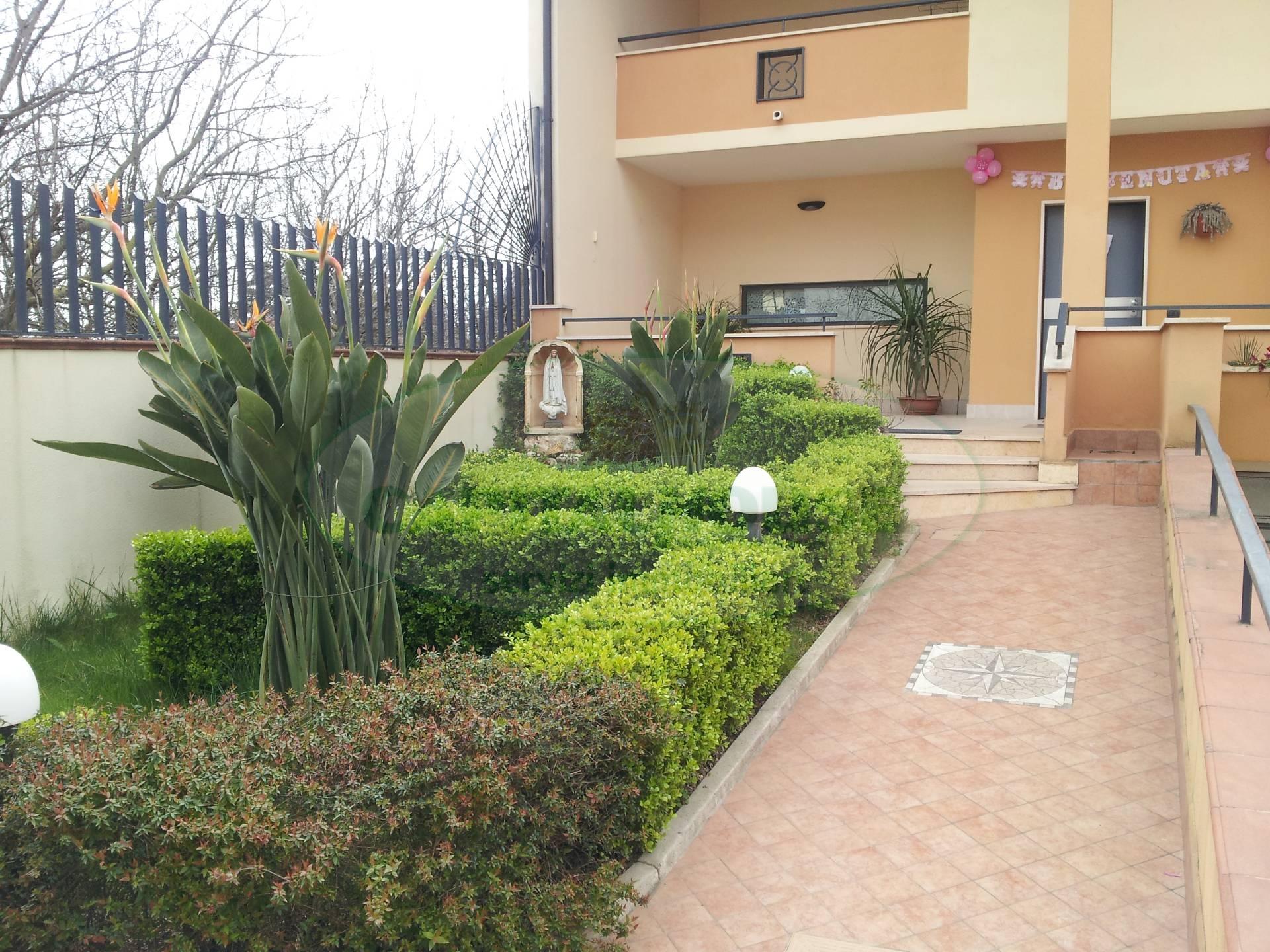 Villa in Vendita a Portico di Caserta