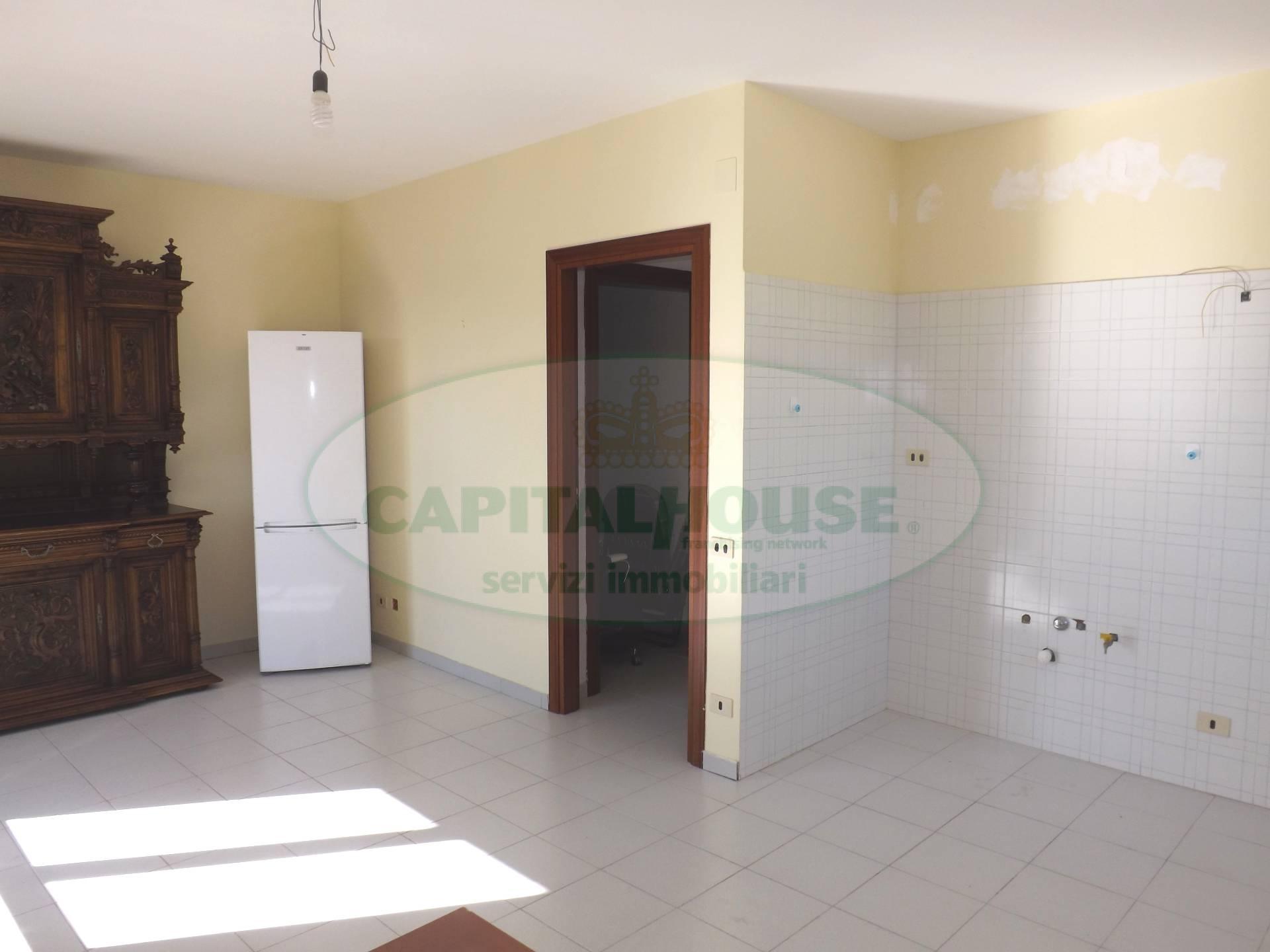 Appartamento in vendita a Tufo, 3 locali, prezzo € 35.000 | Cambio Casa.it