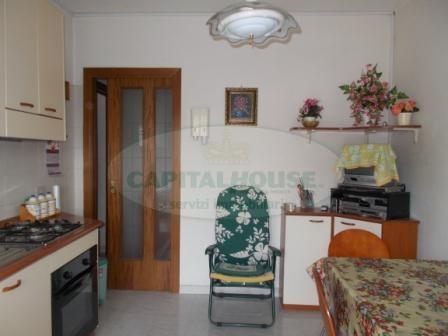 Bilocale Santa Maria Capua Vetere Via Eugenio Della Valle 2