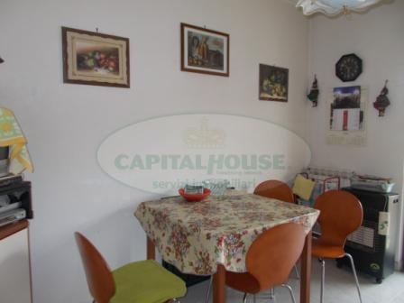 Bilocale Santa Maria Capua Vetere Via Eugenio Della Valle 4