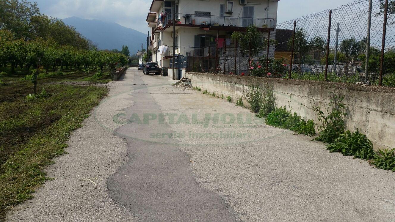 Terreno Edificabile Residenziale in vendita a Brusciano, 9999 locali, prezzo € 180.000 | CambioCasa.it