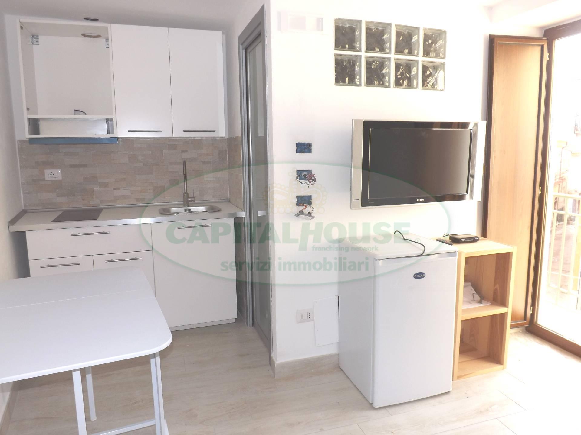 Appartamento in vendita a San Potito Ultra, 1 locali, prezzo € 18.000 | Cambio Casa.it