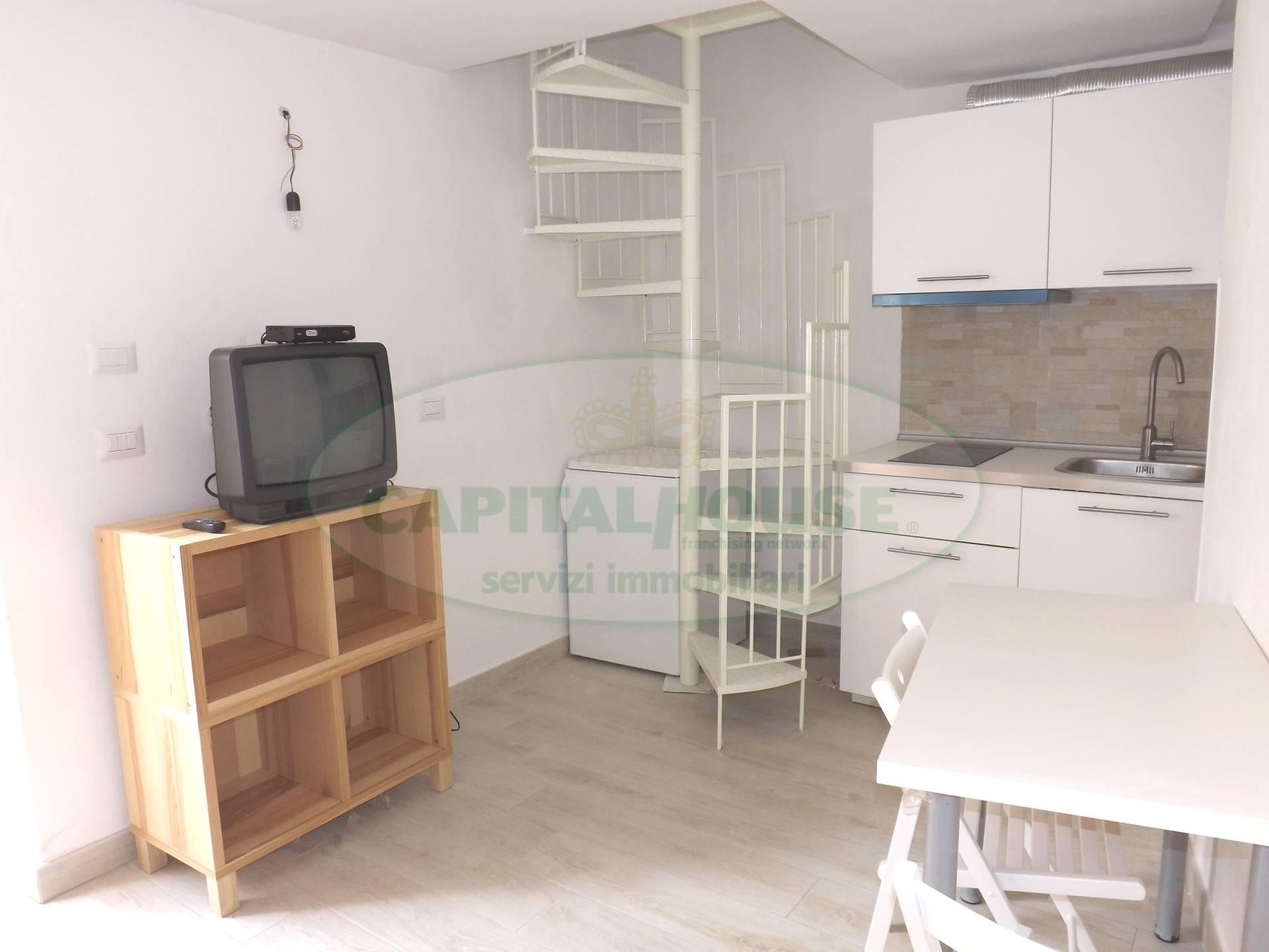 Appartamento in vendita a San Potito Ultra, 2 locali, prezzo € 25.000 | Cambio Casa.it