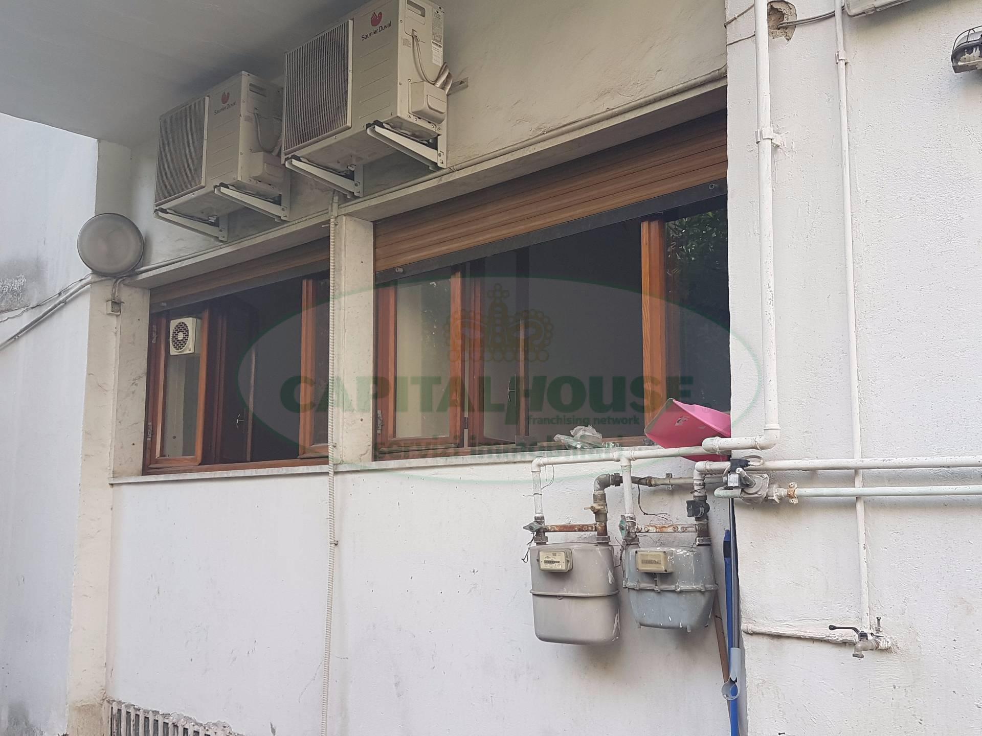 Appartamenti quadrilocali in vendita a pomigliano d 39 arco for Monolocale arredato quarto napoli