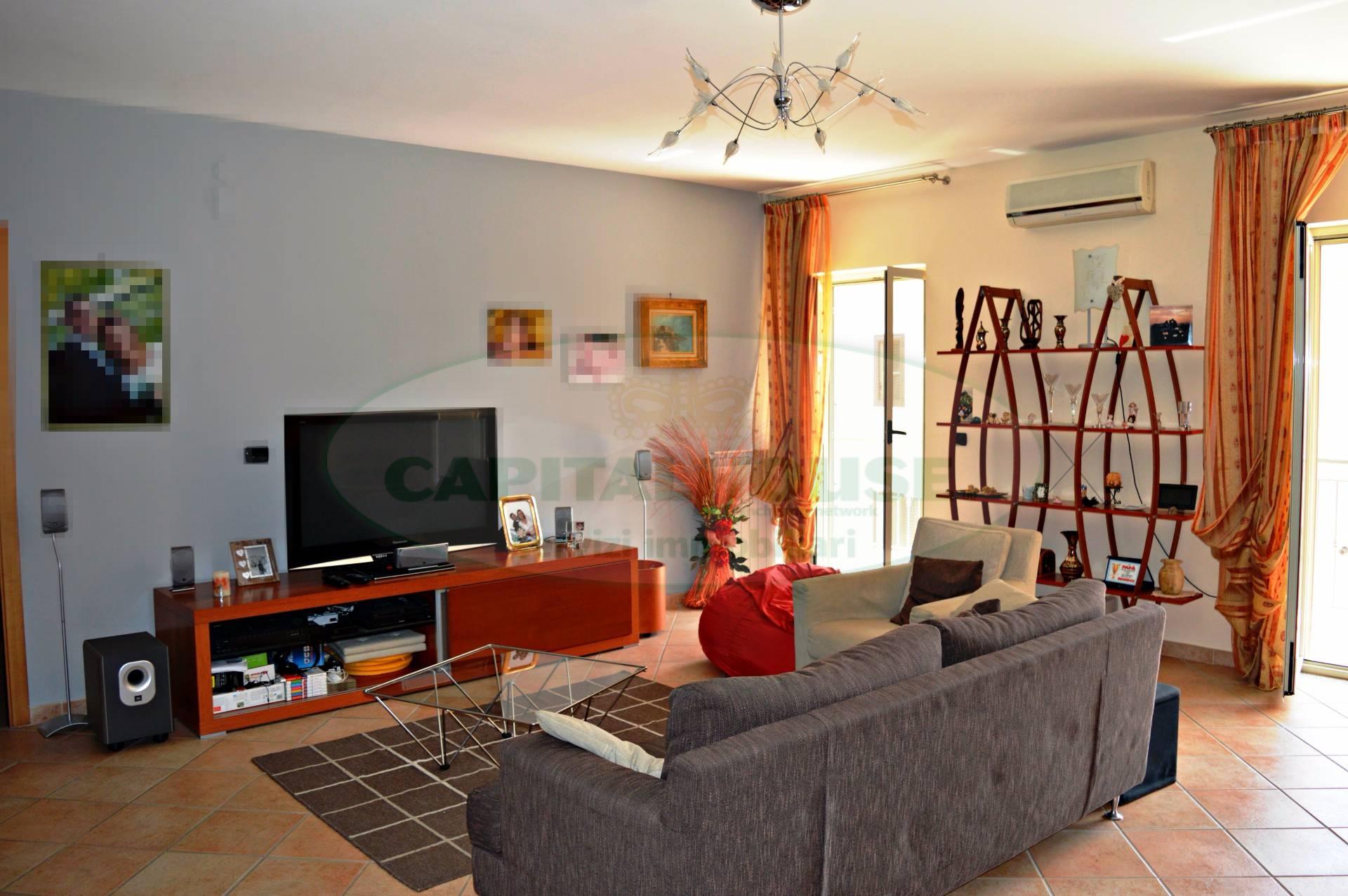 Appartamento in vendita a San Nicola la Strada, 3 locali, zona Località: LargoRotonda, prezzo € 175.000 | CambioCasa.it