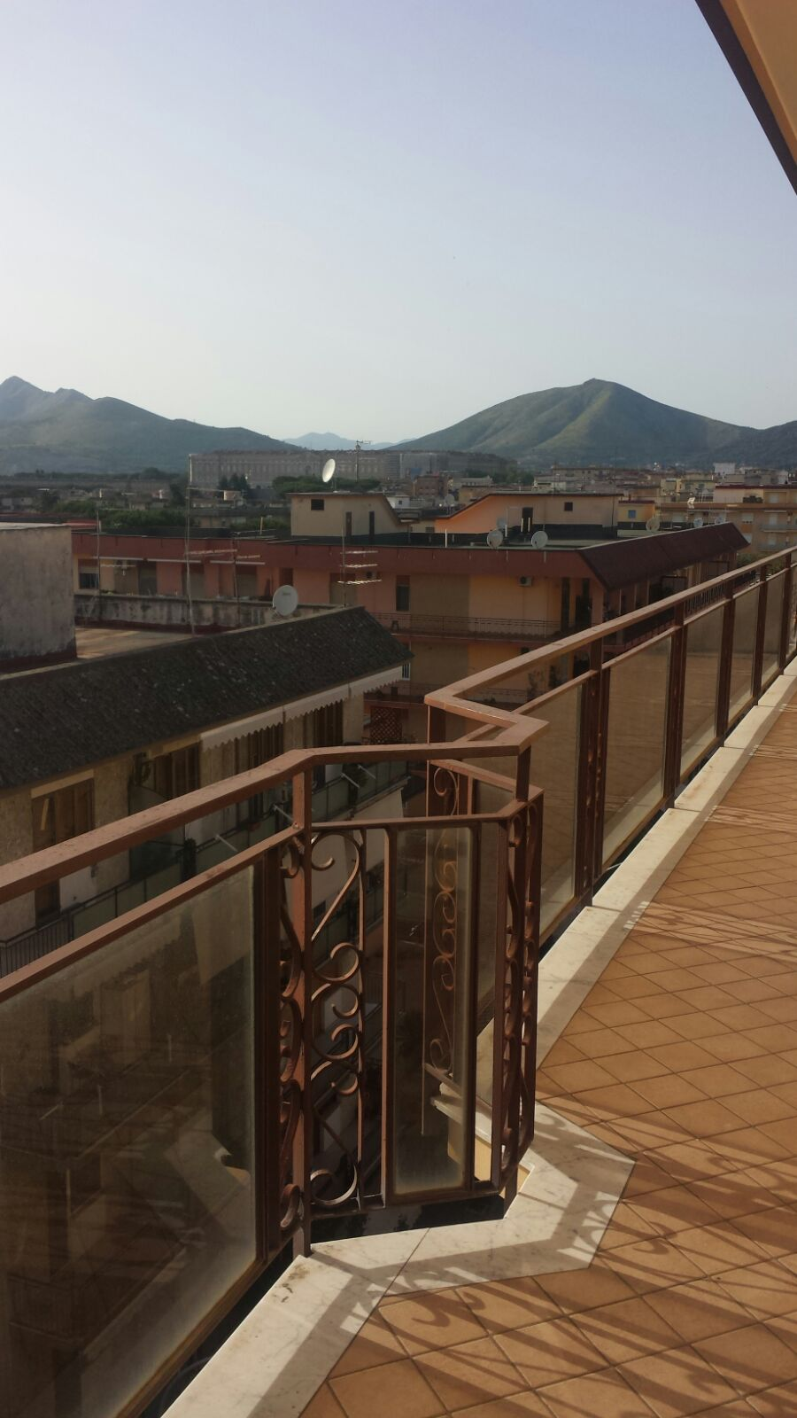 Appartamento, 140 Mq, Affitto - Caserta (Caserta)