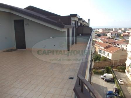Attico / Mansarda in vendita a Santa Maria Capua Vetere, 3 locali, prezzo € 80.000 | Cambio Casa.it