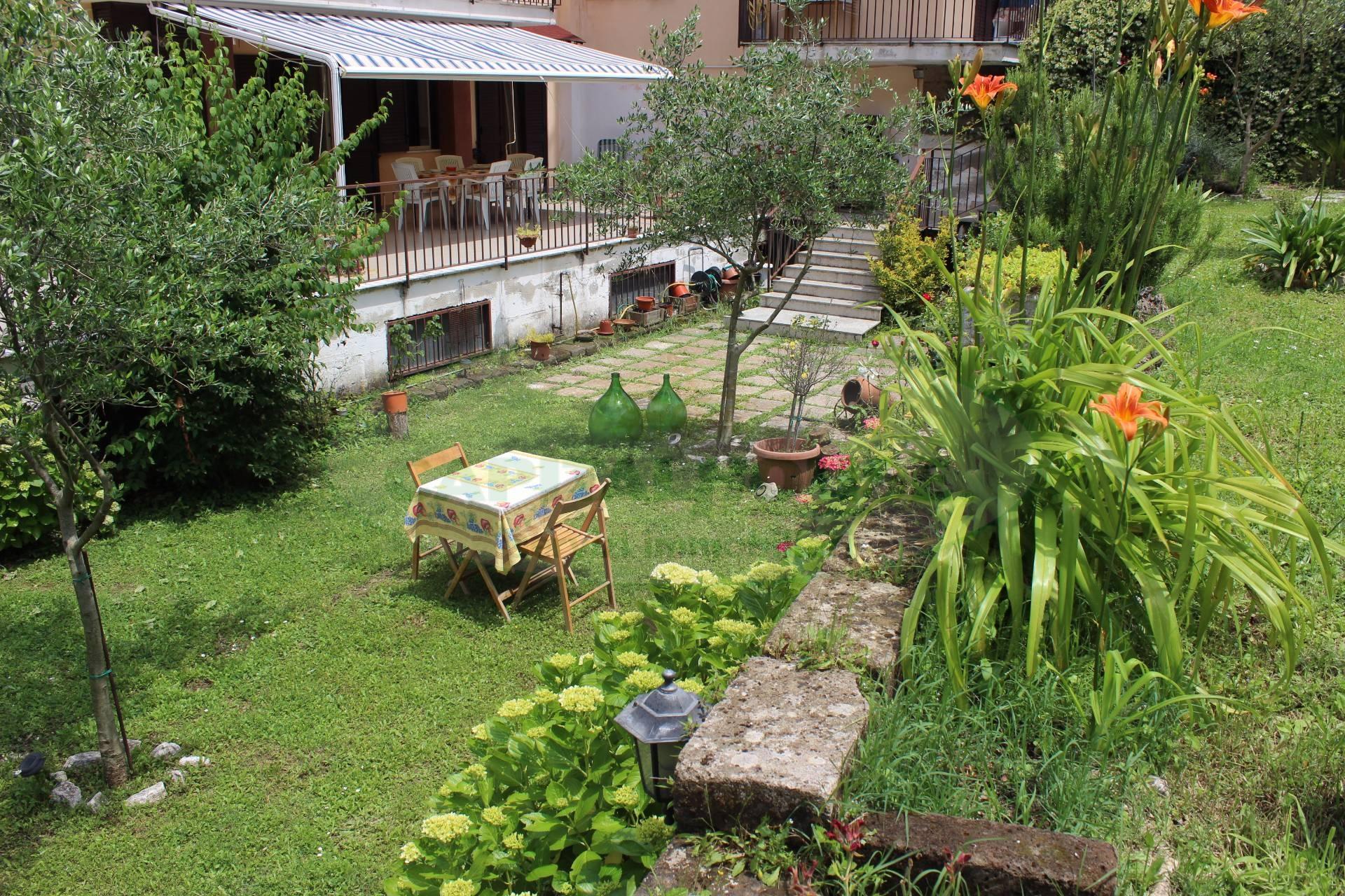Appartamento in vendita a Monteforte Irpino, 3 locali, zona Località: Breccelle, prezzo € 125.000 | CambioCasa.it