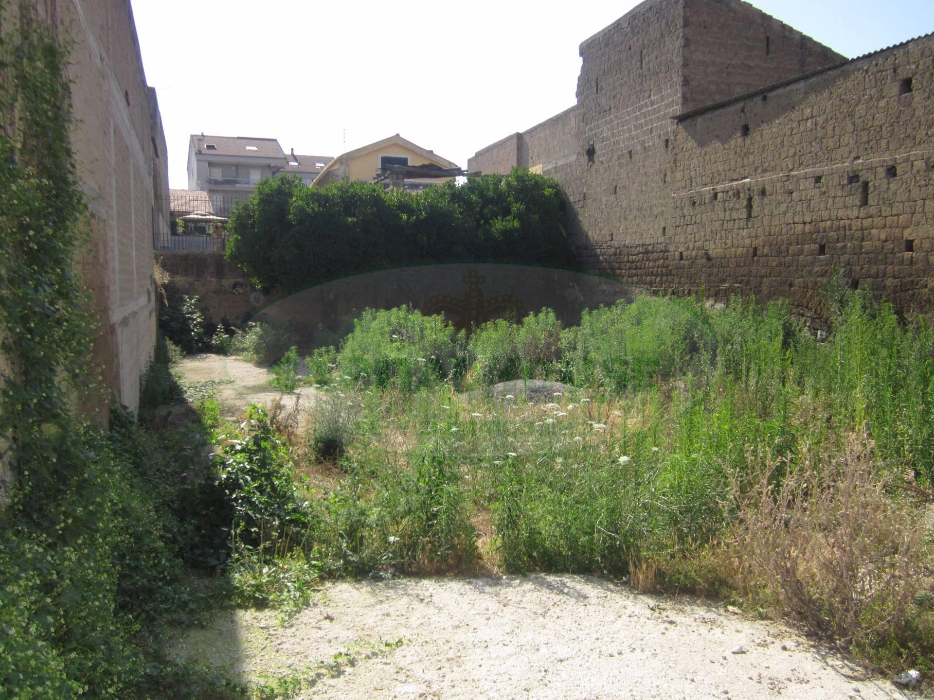 Terreno Edificabile Residenziale in vendita a San Nicola la Strada, 9999 locali, zona Località: CentroMunicipio, prezzo € 95.000 | CambioCasa.it