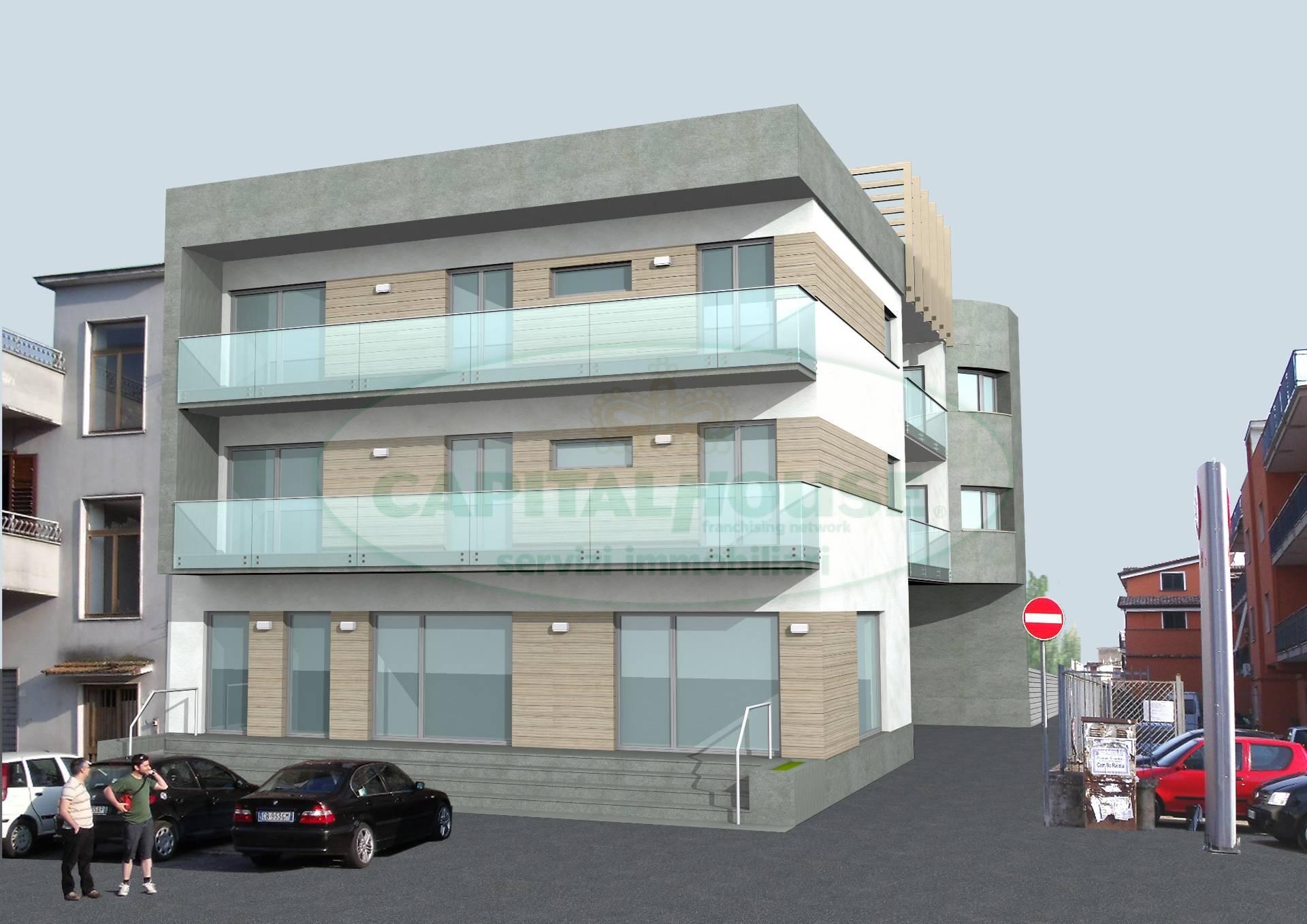 Negozio / Locale in vendita a Nola, 9999 locali, prezzo € 200.000 | Cambio Casa.it
