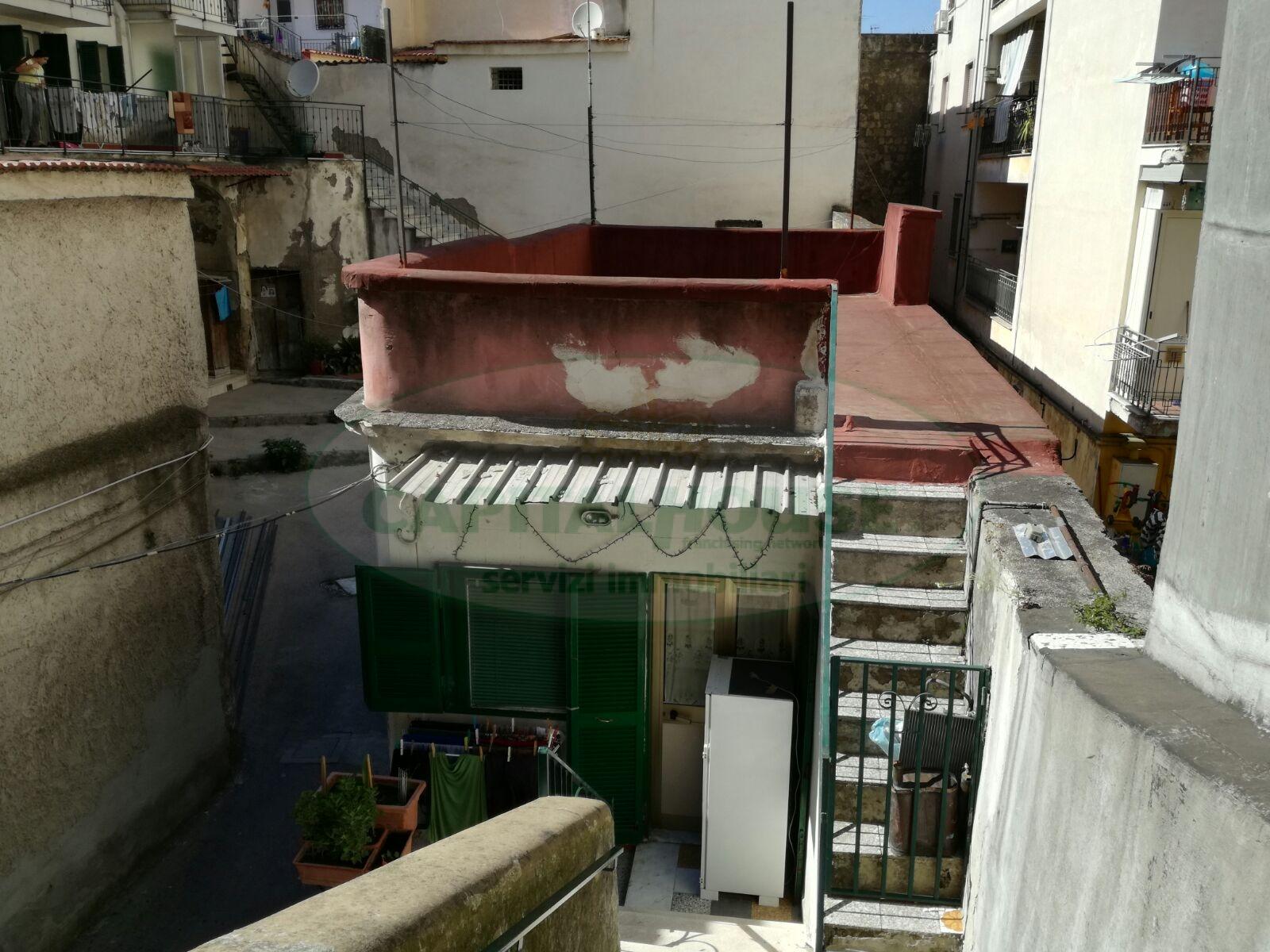 Bilocale Casoria Via Marco Rocco 5
