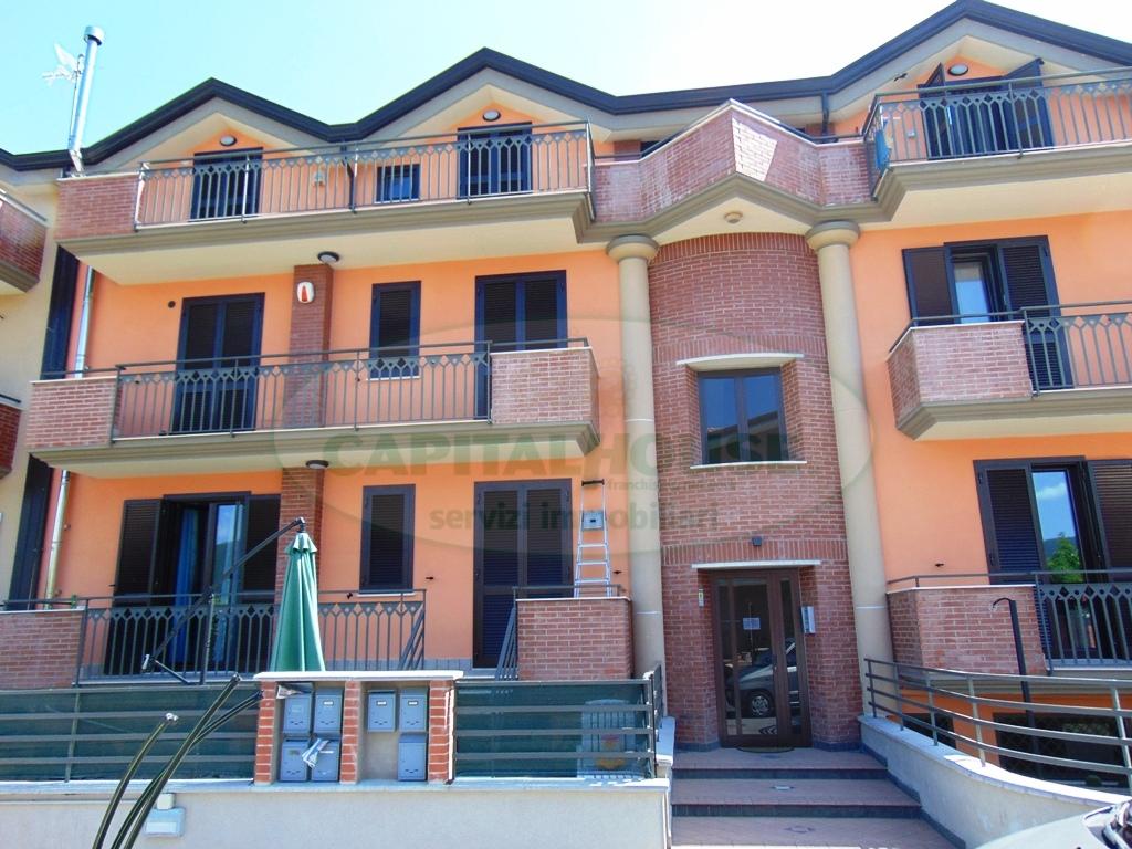 Attico / Mansarda in vendita a Mugnano del Cardinale, 3 locali, prezzo € 135.000 | Cambio Casa.it